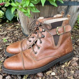 Giorgio Brutini men's leather boots